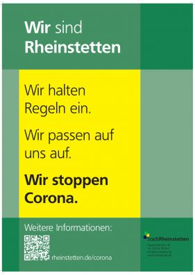 Corona Rheinstetten