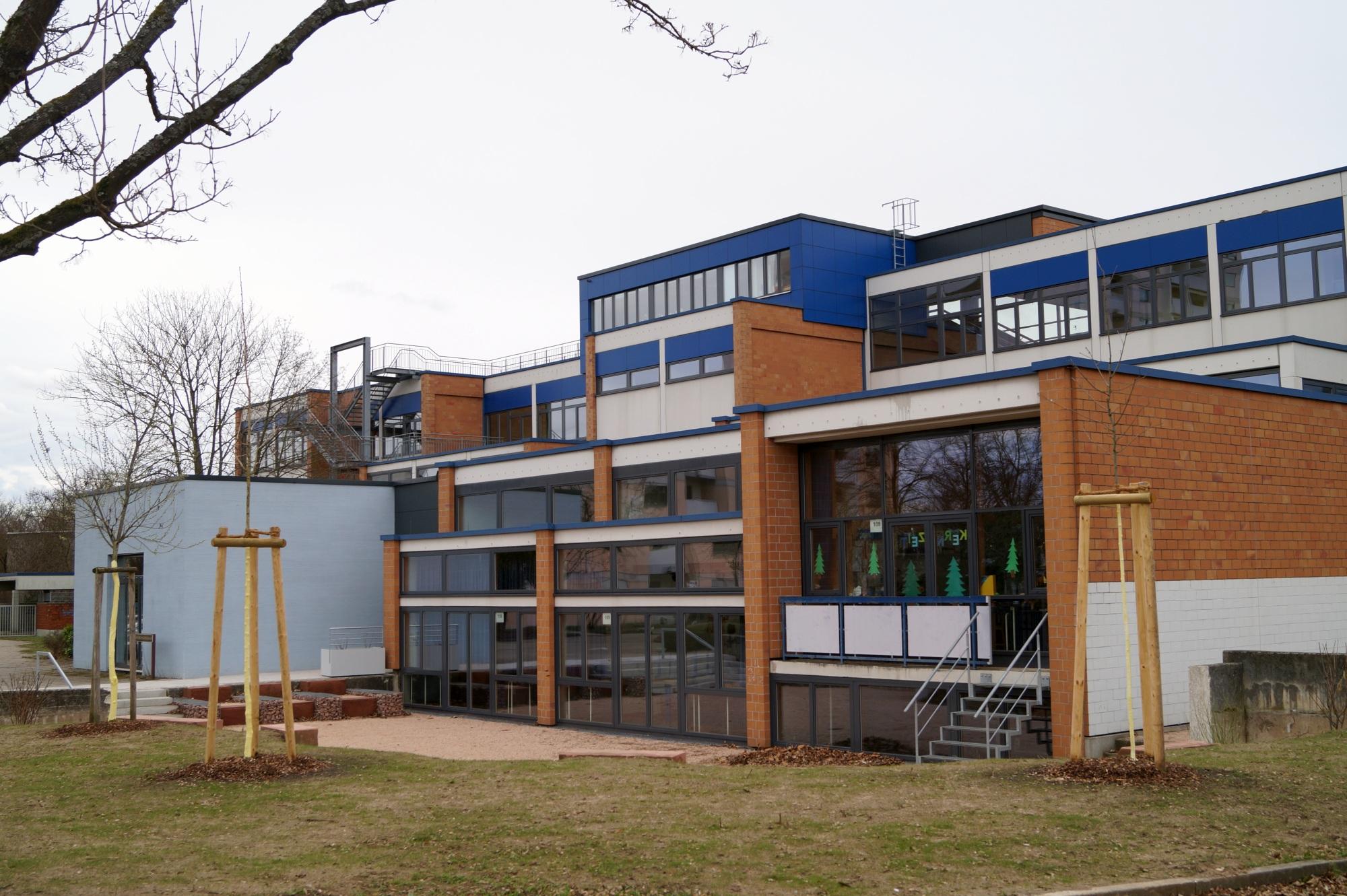 Grundschule Rheinstetten