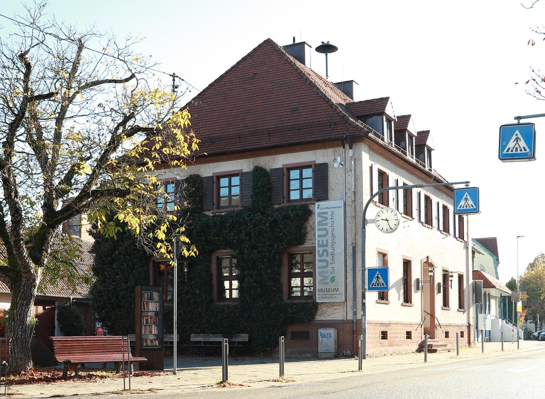Rheinstetten Bürgerbüro